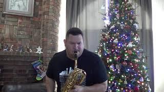 Download Ferling Etude No. 31 - Baritone Saxophone Video