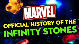 Download Full History of Marvel Infinity Stones! (+Infinity War Plot UPDATE) - MCU Infinity Stones Explained Video