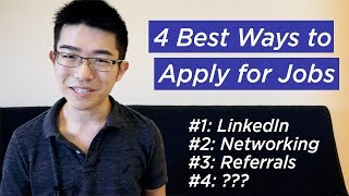 Download 4 Best Ways to Apply for Software Engineer Jobs Video