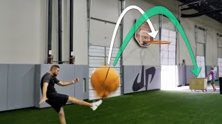 Download Unexpected Trick Shots | Dude Perfect Video