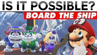 Download BOARD THE BROODAL SHIP | Is It Possible? Video