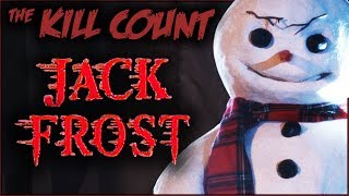 Download Jack Frost (1997) KILL COUNT Video