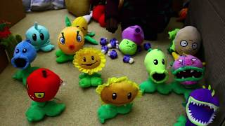 Download Plants vs. Zombies Plush: Royal End Video