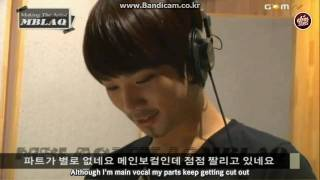 Download (Eng Sub) MBLAQ - Making The Artist Ep.1 (2/2) Video