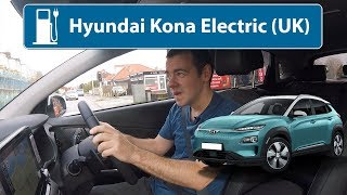 Download Hyundai Kona Electric - Wipes The Floor With The LEAF! Video