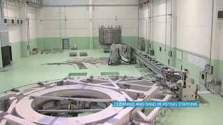 Download Manufacturing the ITER Toroidal Field Coils Video