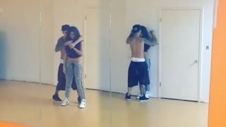 Download Justin Bieber Selena Gomez Sexy Dance Routine- Back Together! Video