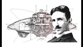 Download Nikola Tesla's LOST Nikola Tesla Anti Gravity Technology Papers and The Ether Video
