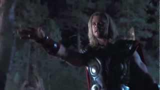 Download The Avengers thor vs iron man! short Video