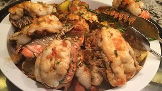 Download Vegas All You Can Eat Lobster Buffet - Bally's Sterling Brunch Video