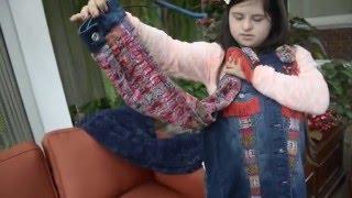 Download Isabella Springmuhl nos presenta su firma de moda Down to Xjabelle Video