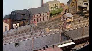 Download Southampton Model Railway Exhibition - 2018 Video