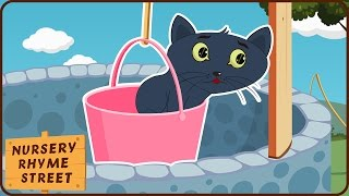 Download Ding Dong Bell - Nursery Rhymes - Ep 18 Video