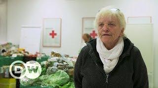 Download German food banks under pressure | DW Documentary Video