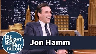 Download Jon Hamm Is John Mulaney's Oh, Hello Understudy Video