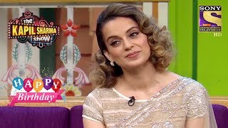 Download Fearless Kangana | Celebrity Birthday Special | Kangana Ranaut Video