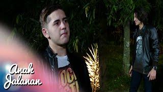 Download Alex Hajar Rio Yang Pakai Jaket AJ Untuk Fitnah [Anak Jalanan] [1 Agustus 2016] Video