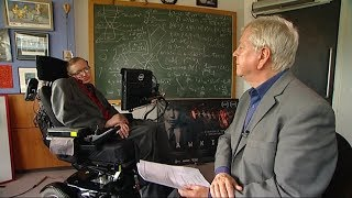 Download Stephen Hawking on the remarkable life that turned him into a celebrity | ITV News Video