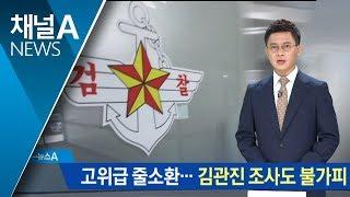 Download '계엄문건' 고위급 줄소환…김관진 조사도 불가피 Video