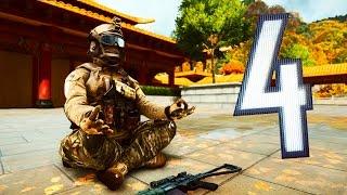 Download Battlefield 4 Random Moments #95 (Defibrillator Trolling!) Video