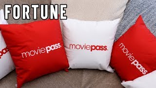 Download The End of MoviePass Has Arrived I Fortune Video