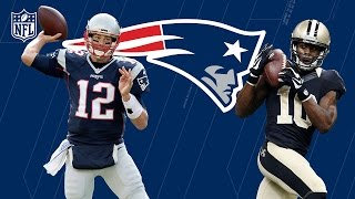 Download Is Tom Brady to Bradin Cooks Destined for Randy Moss-level Success? | Next Gen Stats | NFL Now Video