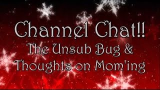 Download Channel Chat ~ Unsub Bug & Thoughts on Mom'ing ~ Noreen's Kitchen Video