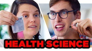 Download Health Science Is Bullsh*t Video