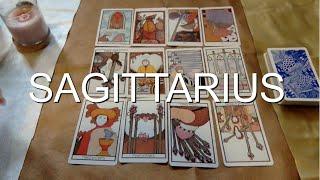 Download Sagittarius January 2020 Tarotscope Video