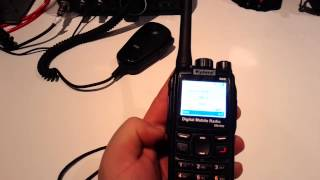 Download DMR 446 PMR KYDERA DM-880 Nantes Video