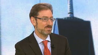 Download Ethan Zindler on China's climate commitment post COP21 Video