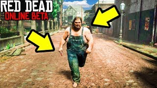 Download What Happens if You Take Brother to Saint Denis in Red Dead Redemption 2? Video