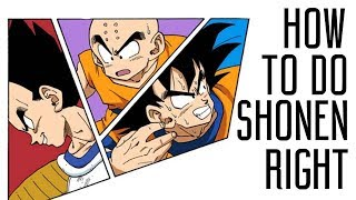 Download Dragon Ball - The Best Arc in Shonen History (reupload) Video