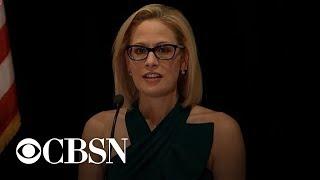 Download Kyrsten Sinema wins Arizona Senate race Video