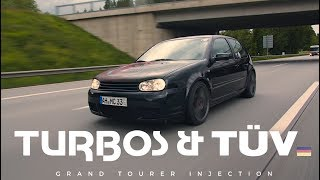 Download We Bought The Cheapest GTI In Germany (TURBOS & TÜV) Video