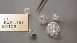 Download Ultimate diamond buying guide. 4Cs with The Jewellery Editor and Graff Diamonds Video