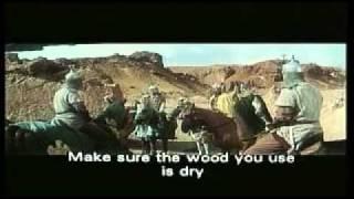 Download El Naser Salah Ad-Din (Part1) - 1963 ~ محمد ناصر صلاح الدين Video