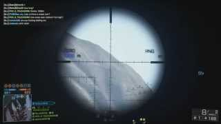Download Battlefield 4: Long Range Sniping Tutorial Video