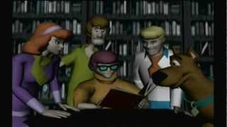 Download Scooby Doo night of 100 Frights- Introduction Video