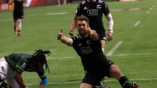 Download HIGHLIGHTS: All Blacks Sevens win inaugural Canada Sevens in STYLE Video