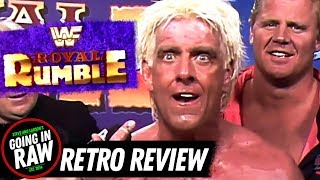 Download Royal Rumble 1992 Review & Full Results Going In Raw-View! Video