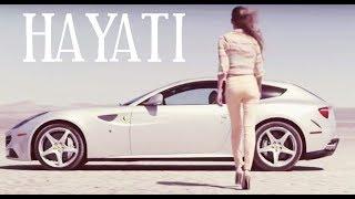 Download Hayati new arabic (Remix) car song Video