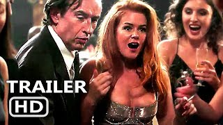 Download GREED Trailer (2020) Isla Fisher, Comedy Movie Video