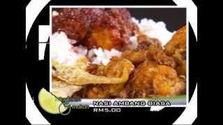 Download Jalan Jalan Cari Makan TV3 @ Mr. Nasi Ambang Video