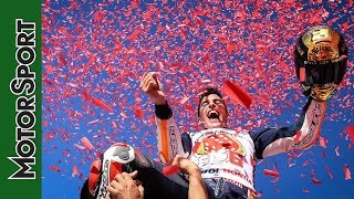 Download Rider Insight with Freddie Spencer: Valencia MotoGP Video