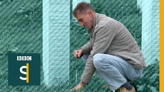 Download The man who survived a massacre - BBC Stories Video