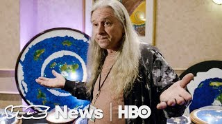 Download People From Around The Globe Met For The First Flat Earth Conference (HBO) Video