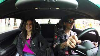 Download Lamborghini Taxi Barcelona Video