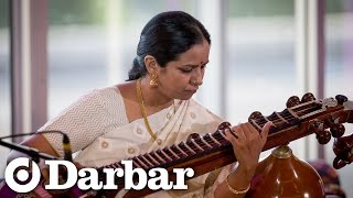 Download Carnatic Music | Jayanthi Kumaresh | Raga Kapi - Thillana (Pt. 2) | Music of India Video