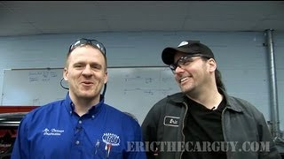 Download ETCG and ScannerDanner Solve A Misfire (Part 1) - EricTheCarGuy Video